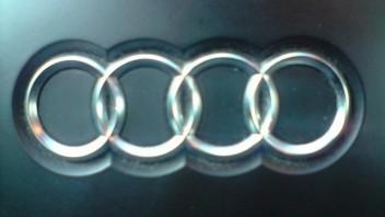 pangi -Audi A4 Avant