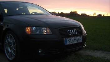 krampus10 -Audi A3