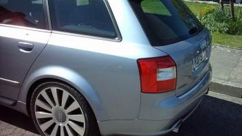 theSteffen -Audi A4 Avant