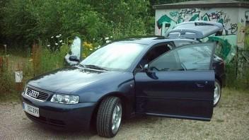 theSteffen -Audi A3