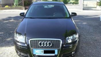 chris83 -Audi A3