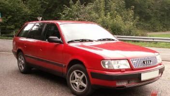 Patrick86 -Audi 100