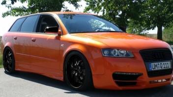 Budi -Audi A4 Avant