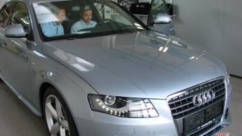 Adi-78 -Audi A4 Limousine