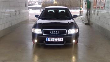flip1 -Audi A6