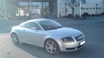 cavalio -Audi TT