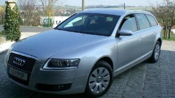 mgerhard -Audi A6 Avant