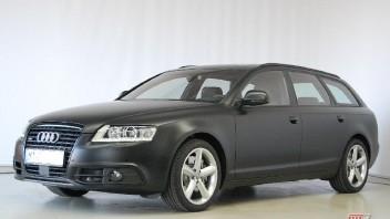 Mattuschke -Audi A6 Avant