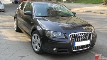KristianB -Audi A3