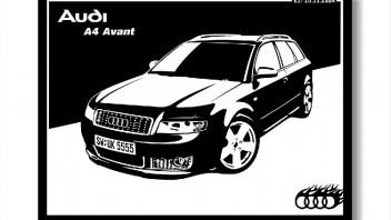 audi_fan62 -Audi A4 Avant