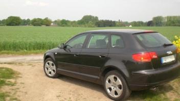 ronbooo -Audi A3