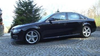 MGR12 -Audi A4 Limousine