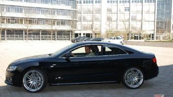 vampi -Audi A5