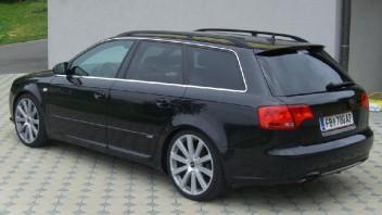haasthomas -Audi A4 Avant