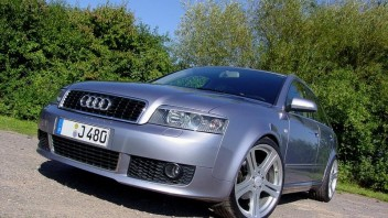 coupe-fan -Audi A4 Avant