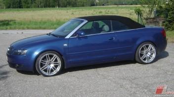 Hansilang -Audi A4 Cabriolet