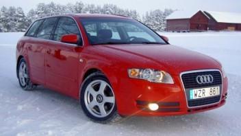 Meikel23 -Audi A4 Avant