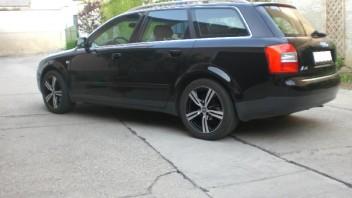 EDan88 -Audi A4 Avant