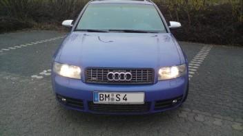 Seratio -Audi S4