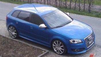 tsmike -Audi S3