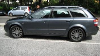 a4tux -Audi A4 Avant