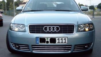 stefan22 -Audi A4 Cabriolet