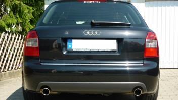 amen -Audi A4 Avant