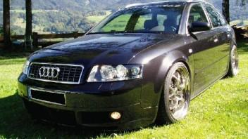 funkei -Audi A4 Avant
