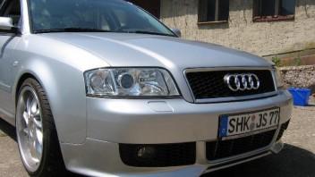 JayJayS -Audi A6 Avant