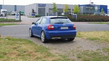 inspi -Audi A3