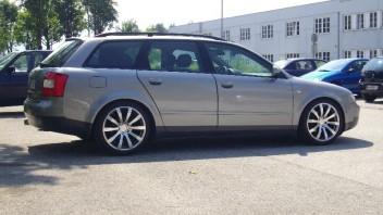waldi1 -Audi A4 Avant