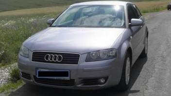 StefanieM -Audi A3