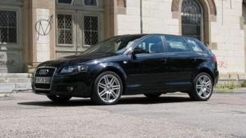 Janos -Audi A3
