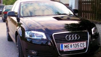 roemerquelle -Audi A3