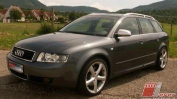 klausibw -Audi A4 Avant