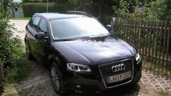 ptrkstar -Audi A3