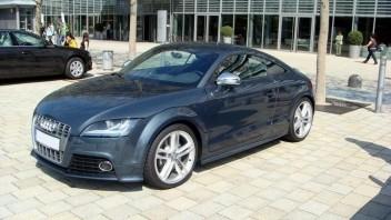sall -Audi TT-S