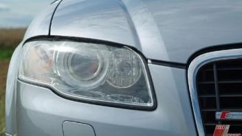 dewoest -Audi A4 Avant