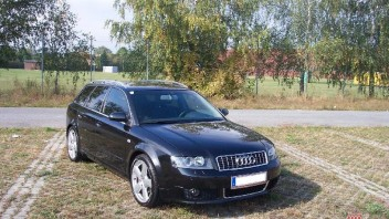 QuattroTom -Audi A4 Avant
