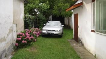KGR51 -Audi A4 Limousine