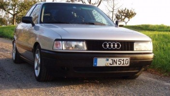 audipete -Audi 80/90