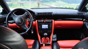 DeeKayS4 -Audi RS4