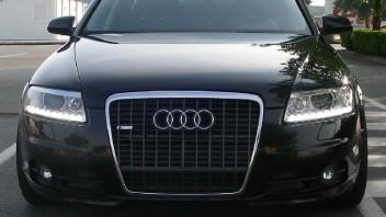 psychoo -Audi A6 Avant