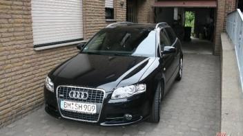 BlackPanther83 -Audi A4 Avant