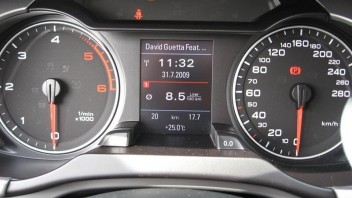 br403 (Firmenwagen) -Audi A4 Avant