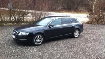 hatschi16051979 -Audi A6 Avant