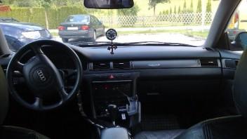 QuaTTroBoZZ -Audi A6 Avant