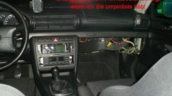 wwwanubis -Audi A4 Avant