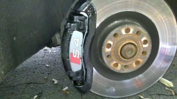 WiseS4 -Audi S4