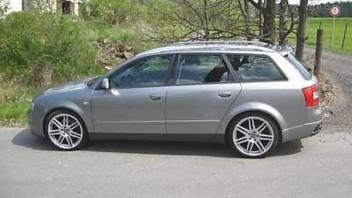 Oberpfaelzer67 -Audi A4 Avant